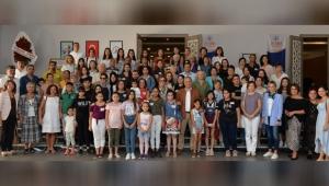'Ailemle Güçlüyüm' hayata dokunuyor