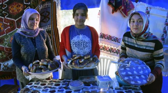 Demre'de Yöresel Lezzetler Festivali düzenlenecek