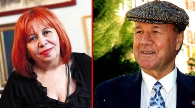 Lale Müldür ve Osman Şahin'e onur ödülü