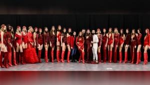 Denizli Fashion Week'e Antalya damgası