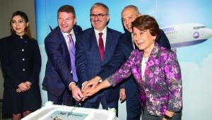 Sun Express 30. Yılını kutladı