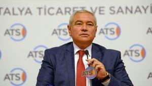 """Başkan Çetin: """" El birliğiyle bu salgını yeneceğiz"""""""