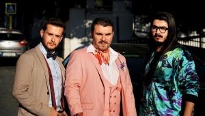 Sar Başa 13 Nisan'da Kanal D'de