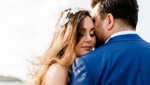 ESER YENENLER'DEN ROMANTİK KUTLAMA