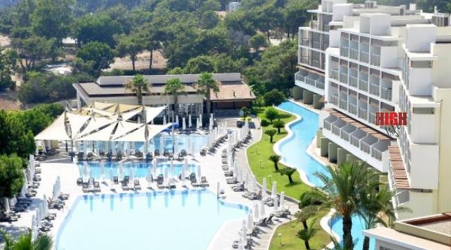 BARUT RESORT SORGUN HOTEL YENİDEN AÇILIYOR